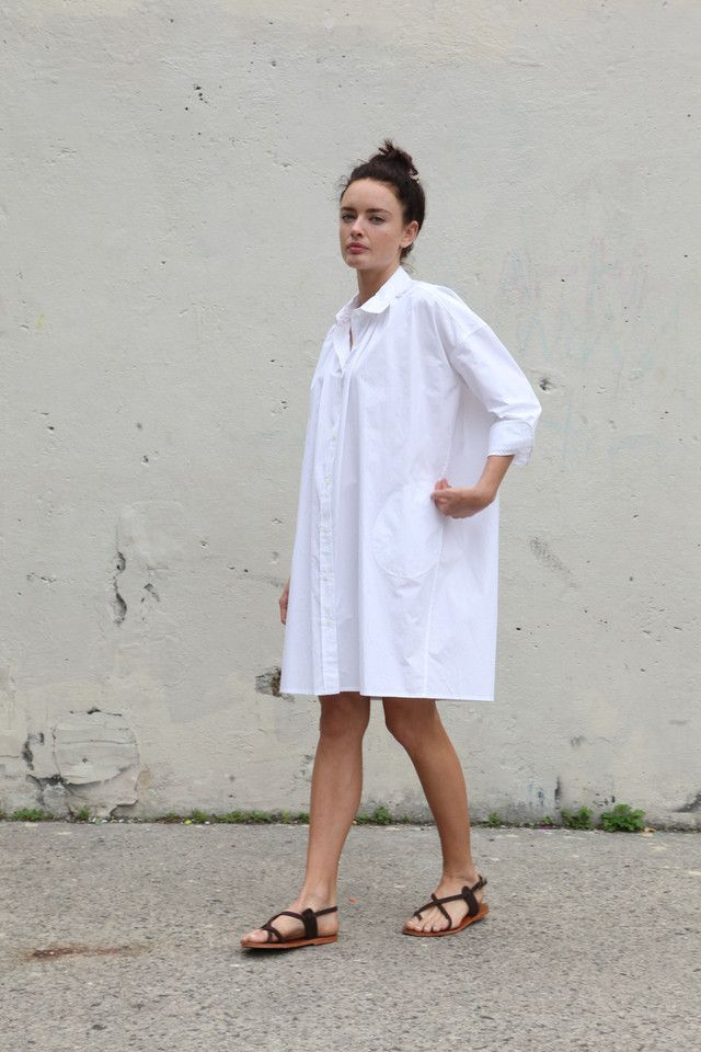 1000 images about perfect white shirt dress on pinterest for Perfect white dress shirt