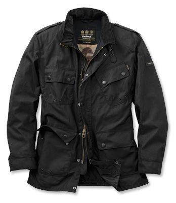 Barbour® Saxony Jacket