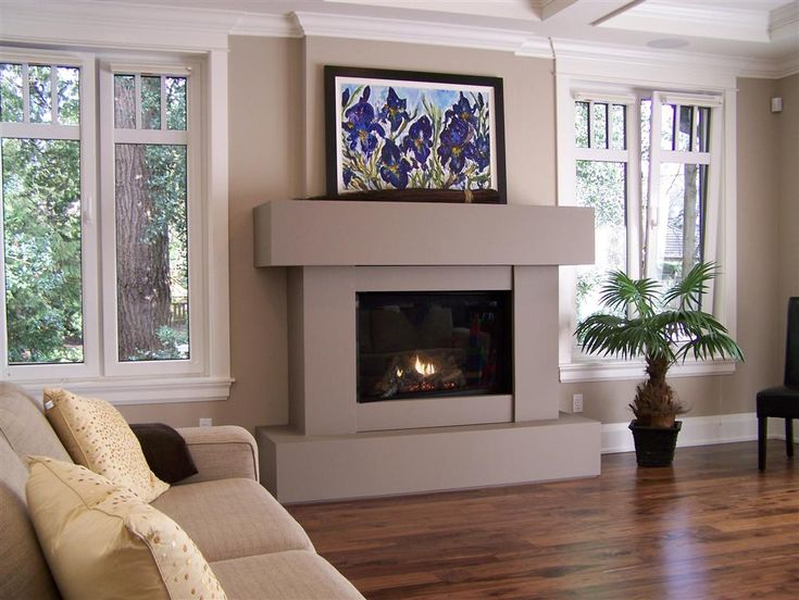 classic fireplace surround design that harm your living room