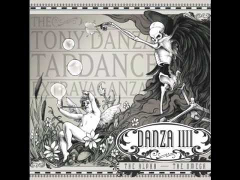 The Tony Danza Tapdance Extravaganza - The Alpha The Omega (feat. Phil Bozeman & Alex Erian)