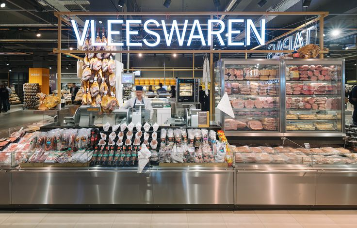 97 best fresh food retail images on pinterest food for Design agency amsterdam