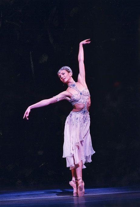 The Royal Ballet Artists #15 Alina Cojocaru