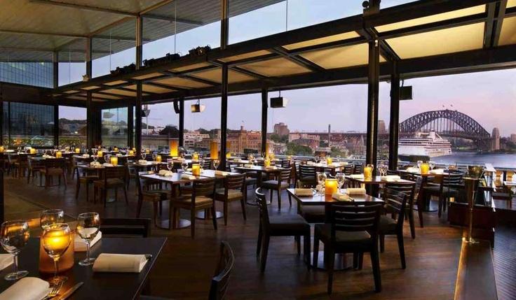 90plus.com - The World's Best Restaurants: Guillaume at Bennelong - Sydney - Australia