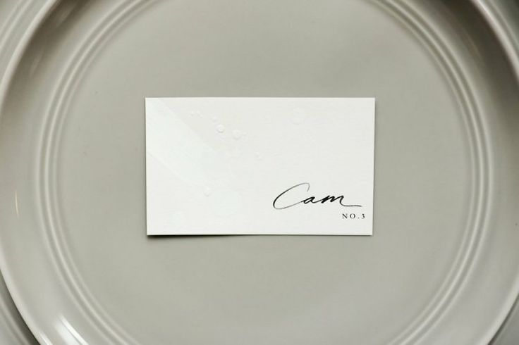 25 best ideas about grey plates on pinterest small Calligraphy baltimore