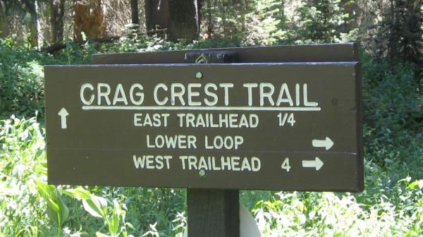 Crag Crest Trail in Grand Junction, Colorado | Visit Grand Junction, Colorado