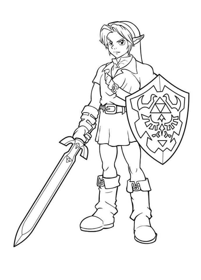 Link Coloring Pages Disney Coloring Pages Bible Coloring Pages Coloring Pages