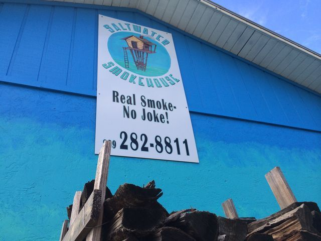 Sandy Hook Restaurant Cape Coral Fl
