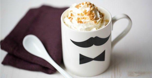 10 desserts prêts en moins de 15 minutes - Mug cake inspiration crumble au yaourt