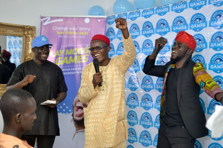 The First Nigerian Mobile Lottery Game where Everybody Wins: It is commonly believed that lottery is a game of luck but the newly…