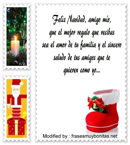 buscar frases originales para enviar por whatsapp en Navidad a mi novio,palabras originales para enviar por whatsapp en Navidad: http://www.frasesmuybonitas.net/mensajes-de-navidad-para-celulares/