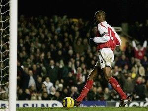 Patrick Vieira: 'Current Arsenal players are better than my generation'