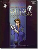 James Madison Critical Thinking Course: Interpret and apply complex texts, instructions, illustrations, etc. Recognize and clarify issues, claims, arguments, and explanations Distinguish: conclusions, premises (reasons), arguments, explanations, assumptions (stated/unstated), issues, claims (statements), suppositions, unstated conclusions, unstated premises and implications Recognize ambiguity and unclearness in claims, arguments, and explanations  + more!!