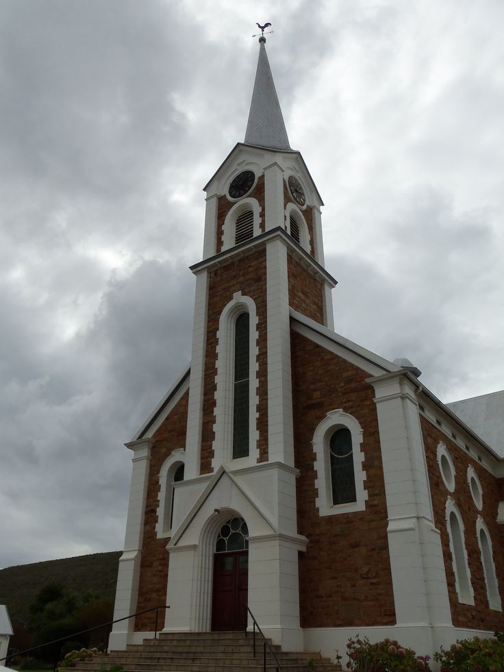 N.G Kerk Joubertina South Africa