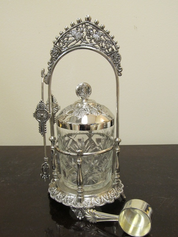 Antique Silver Bath Accessories: 19 Best Images About Rose Hart Gifts On Pinterest