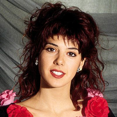 Marisa Tomei is one of the most gorgeous ladies this world has ever seen