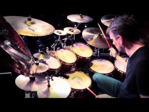 ▶ Guitar Center Sessions: Gavin Harrison - Killer Joe - YouTube