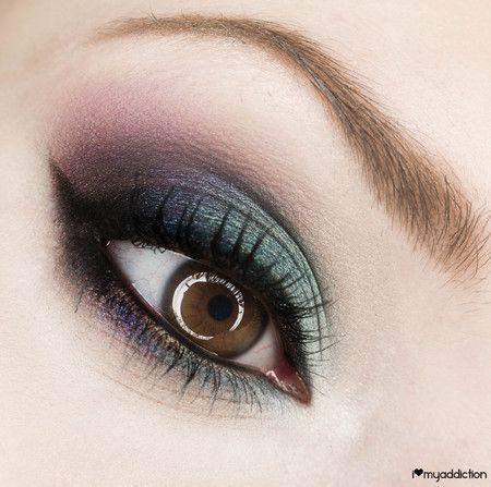 Midnight wish https://www.makeupbee.com/look.php?look_id=76816
