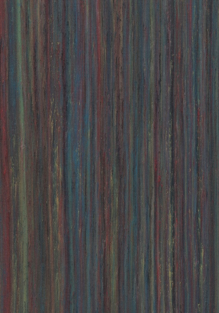 Flooring linoleum marmoleum striato 5228 hidden colours for Colourful lino flooring