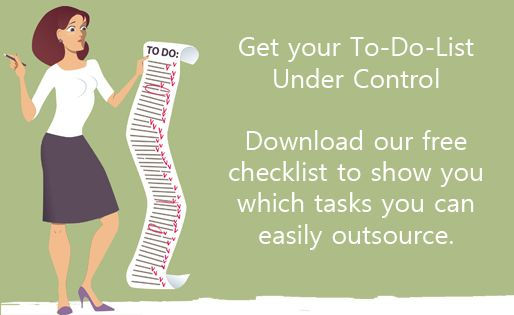 Outsource and Get More Done