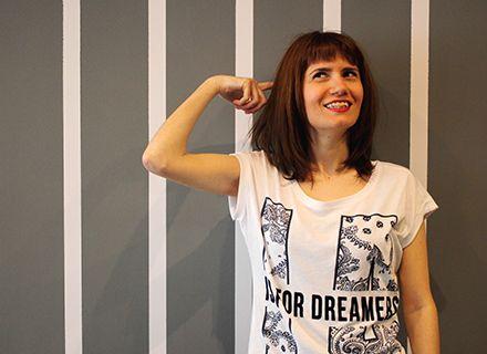 Maria Tsiana - Founder& CEO