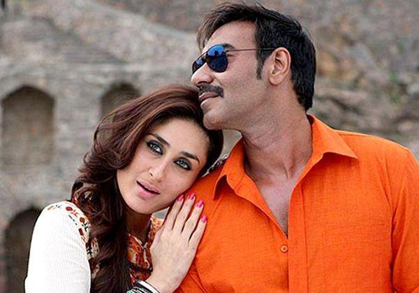 Ajay Devgn-Kareena Kapoor's 'Baadshaho' to commence in April