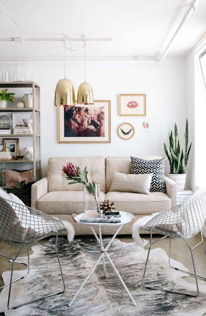 Small living room 10