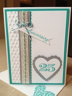 Image result for wedding anniversary  cards homemade