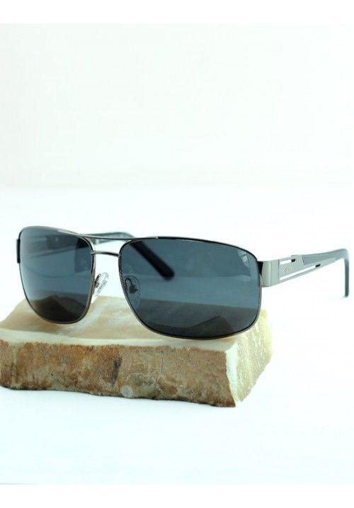 Ellesse Erkek Güneş Gözlüğü Beyaz Metal Çerçeve Es088