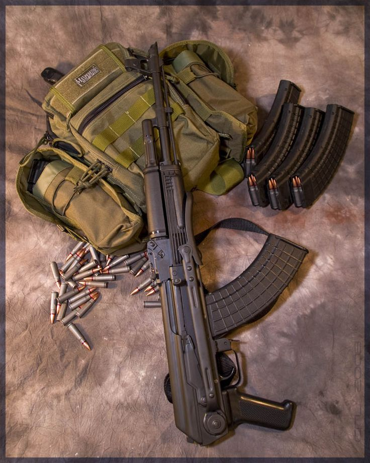 What are some good brands of AK-47s currently in production?