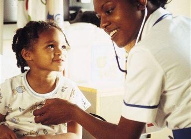 Registered Nurse (Photo: Getty Images)