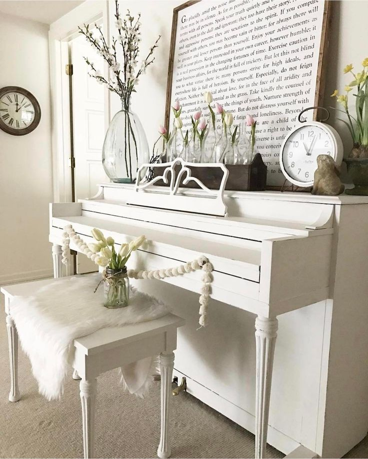 Best 25 Piano With Letters Ideas On Pinterest: 25+ Best Ideas About Painted Pianos On Pinterest