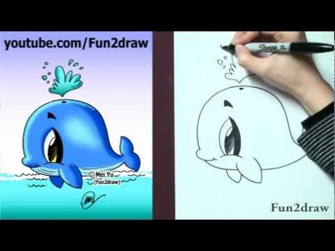 17 Best images about Whale on Pinterest | How to draw ...