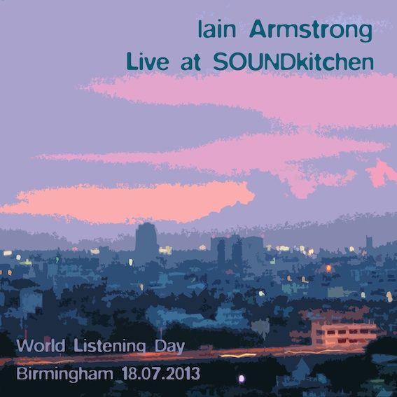 SOUNDkitchen 180713 cover image