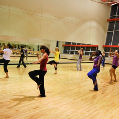 Cardio Bollywood Dance Class NYC!