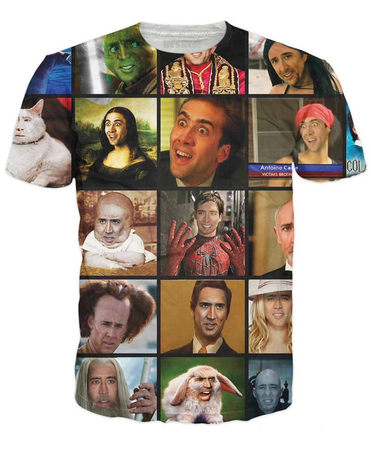 101 best Nicolas Cage and various prank ideas. images on Pinterest ...