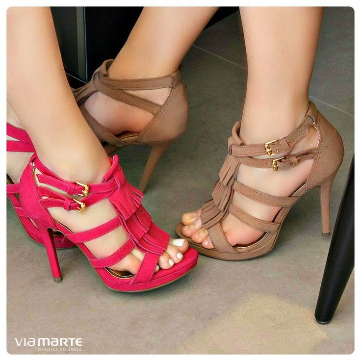 sandália - party shoes - salto alto - Ref. 14-15909  - verão 2015