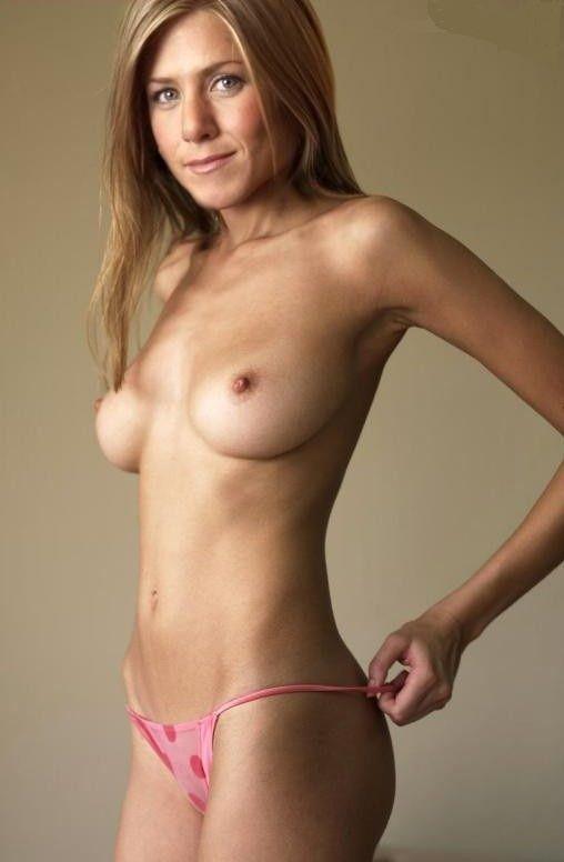 Good girl jennifer aniston nude apologise, but