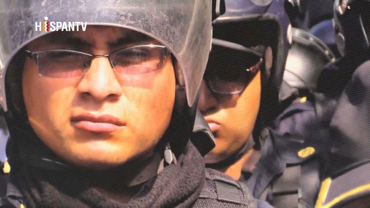 Desde México - Justicia al mejor postor