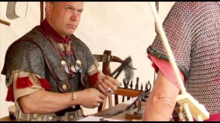 Deel 5. De geschiedenis van de Romeinen in Nijmegen