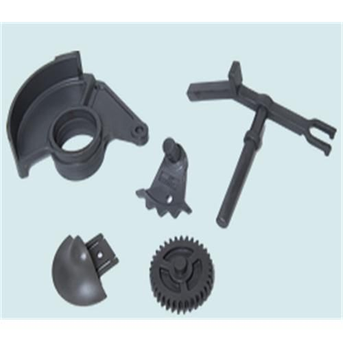 Investment Casting For Machine Industry, Alloys 34 Crmo4-316-C22, 104 Gr - 990gr