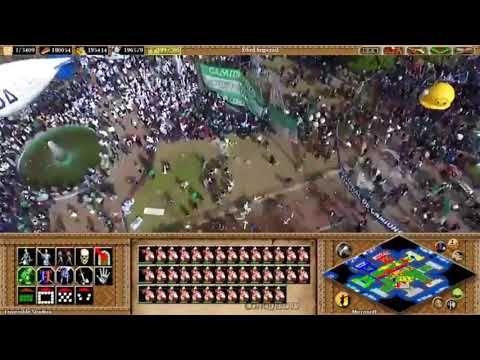 Age of Empires - Versión Peronista Patético lo que es y hace el sindicalismo en #Argentina. Realmente son retrógrados y medievales.  https://www.youtube.com/watch?v=apIDViNJFdM  (づ。◕‿‿◕。)づ https://profesoryeow.com/bla-bla-bla/age-of-empires-version-peronista/ #AgeOfEmpire, #Argentina, #Parodia, #Peronismo