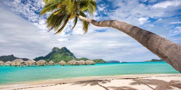 Most Romantic Beach Getaways - Romantic Beach Honeymoon Destinations