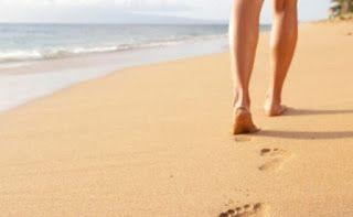 Προσοχή: Τι μπορείτε να κολλήσετε στην παραλία... [photos]