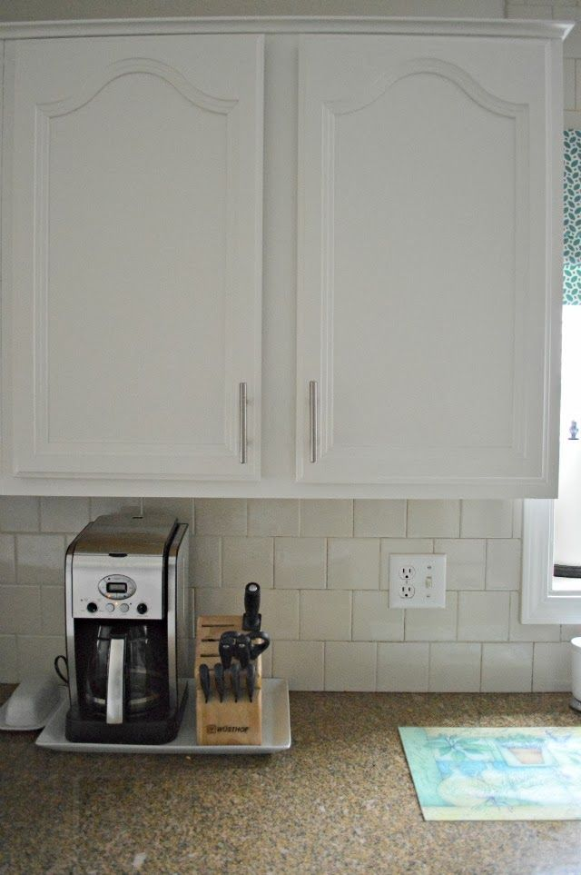 How To Paint Kitchen Cabinets Like A Professional