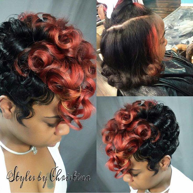 15+ Awesome Bun Hairstyles Ideas