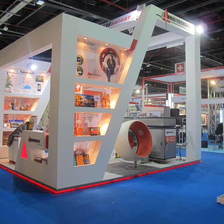 Pro Expo Communication Stands Amp Events : Best exhibition stand designs images on pinterest