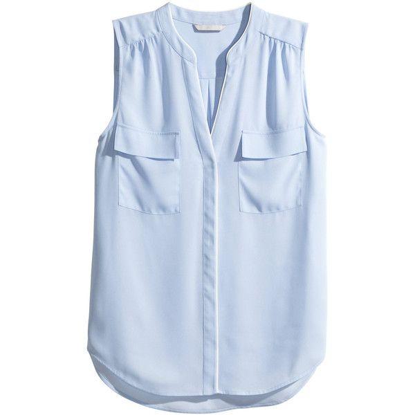 17 Best ideas about Light Blue Shirts on Pinterest | White linen ...
