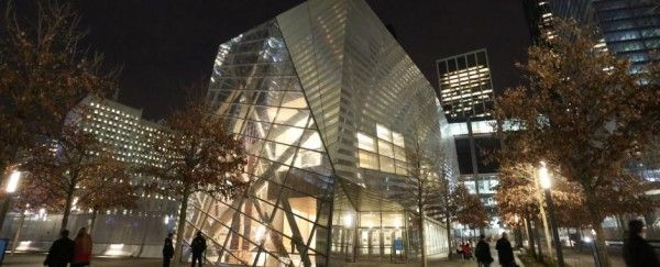 The 9/11 Memorial Museum Opens This Week! Get the details here.