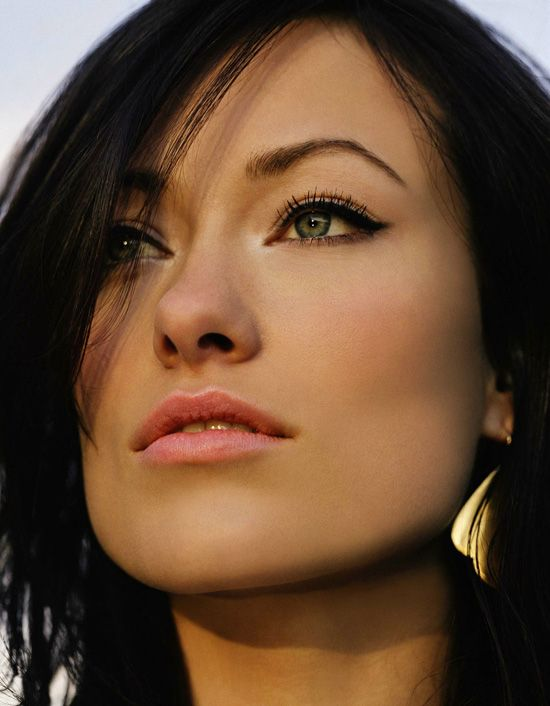 "Olivia Wilde from ""House"""
