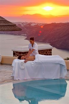 Santorini Princess Luxury Spa Hotel, Santorini, Grecia